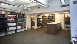 The Difference Between an Office Refresh & an Office Renovation