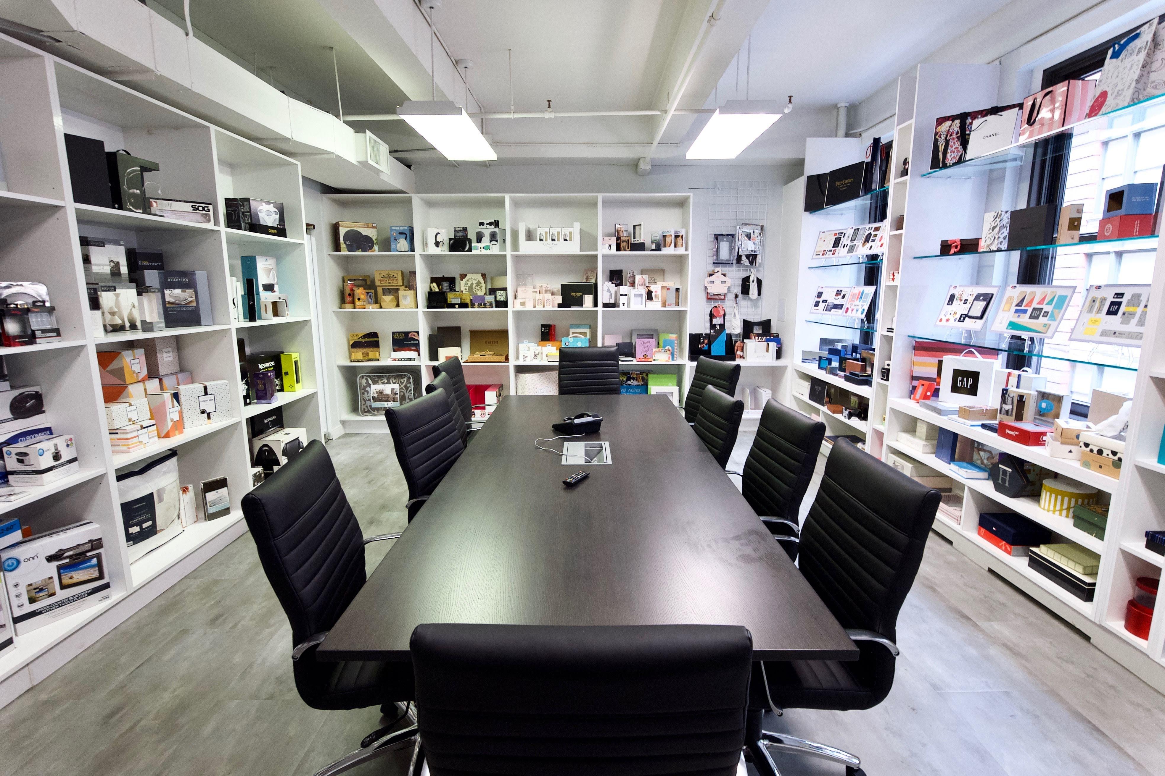 showroom after 3
