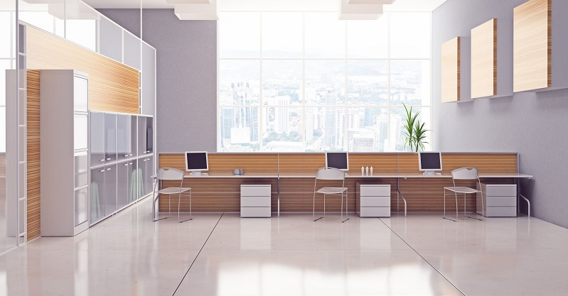 Office Design Mistakes