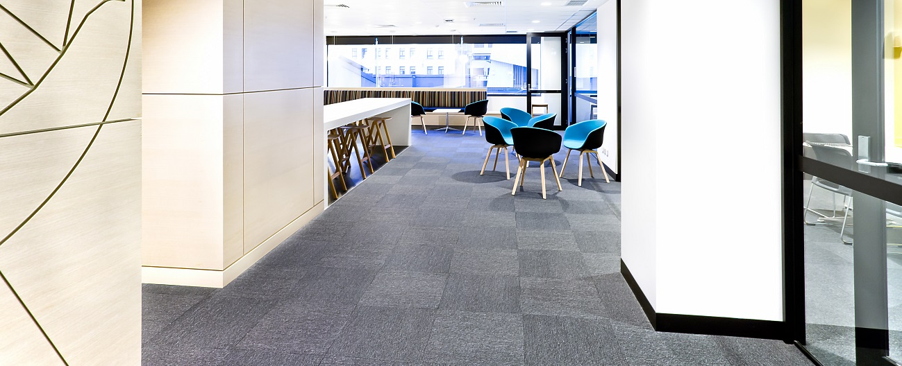 Refreshing Your Office Carpeting Without A Full Redesign